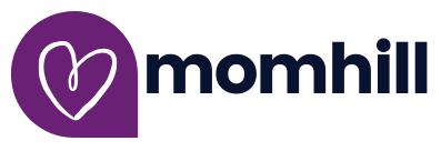 logo momhill