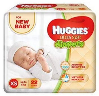 sample pampers huggies