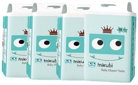 mikubi diapers